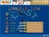 第4試合結果(おぷちゃ連盟の勝利)